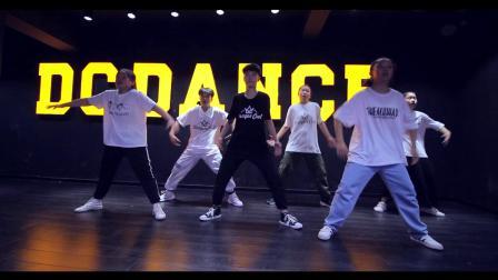 重庆龙酷街舞Hip hop班舞蹈展示-VRY *LK