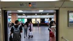 【2019.7.29】广州地铁1号线A1车(1x01-02)运行(体