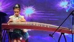 刘佳琪2019.08.19中国音乐学院古筝比赛《春苗》