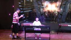钢琴独奏《谷粒飞舞》(江油大地琴行2019夏季音