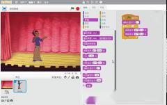《Scratch教程》第8期:两只老虎(音乐)