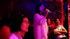 20190820航天3532厂同事欢歌在中庚漫游城音乐相册