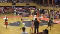 第十届国标(体育)舞蹈公开赛、等舞蹈大赛 (12)