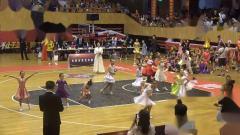 第十届国标(体育)舞蹈公开赛、等舞蹈大赛 (13)