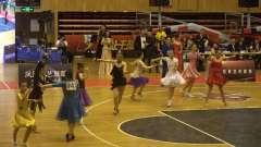 第十届国标(体育)舞蹈公开赛、等舞蹈大赛 (17)