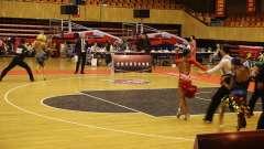 第十届国标(体育)舞蹈公开赛、等舞蹈大赛 (34)