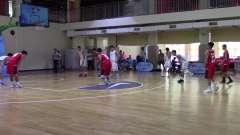 狮山高级中学 vs 江门领域体育   第一节   8月20日