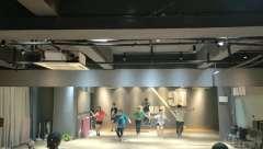 合肥十年专业舞蹈成人教学 爵士舞韩舞 演出排舞