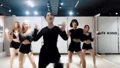 合肥成人舞蹈 欢快热舞 零基础年会排舞 立晨专