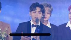 [LIVE] ZERO 9【The Global Entertainer Awards】(2019 最佳音