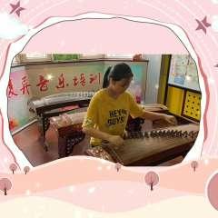 凌异音乐工作室 于畅同学古筝成品曲展示完整版