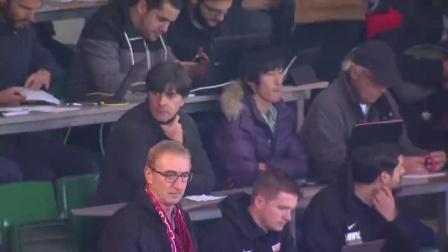 德甲第八轮弗莱堡vs奥格斯堡集锦