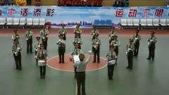 曲靖市笫22届城市老年人体育运动会开幕式区音乐