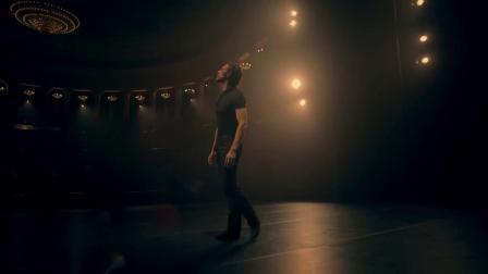 Will I *e happier 片段 Sergei Polunin & Maxim Fadeev