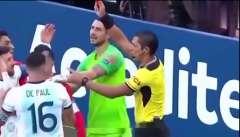 世界杯!曝梅西至少效力巴萨至2022年,最热门两