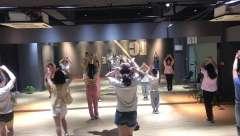 合肥十年专业舞蹈培训 立晨成人教学 爵士舞 钢