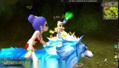 熱血江湖之-小小的妖精
