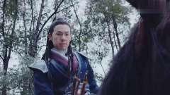 锦绣未央:两个皇子比赛猎捕白狐,只为了能够