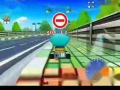 跑跑卡丁车搞笑视频 跑跑卡丁车