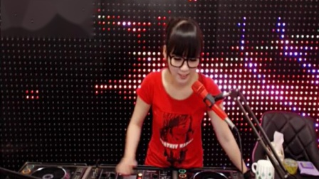 美女DJ中文歌曲DJ嗨曲DJ舞曲:196_1
