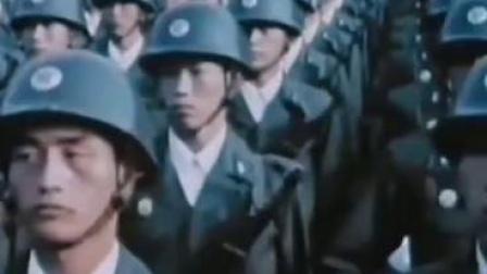 建国35周年国庆阅兵2