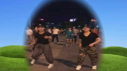 广场舞 DJ - 外文韩国哦累累哦啦啦劲爆舞曲