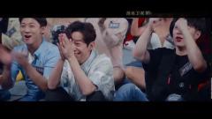 湖南卫视新综艺《舞蹈风暴》先导片,全舞种顶