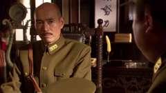 经典影视:竟有人认为老毛不懂军事,老蒋直言