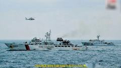 韩媒评中国军机出动:大规模对萨德军事示威