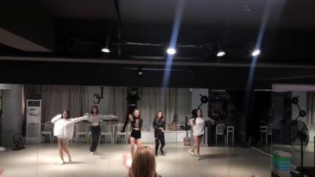 合肥成人零基础培训 立晨流行爵士舞 韩舞 钢管