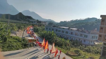 平和县大溪镇风俗文化节(2019-10-7)