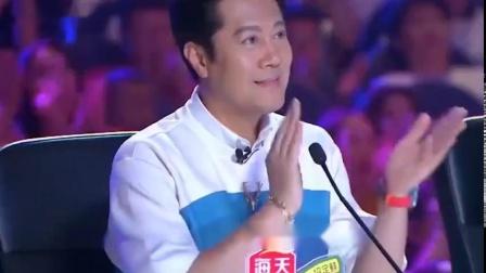 《中国达人秀》钢管舞合集!专业舞者也没有邓