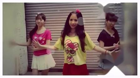 【娱乐小苹果】美女闺蜜自拍版_高清