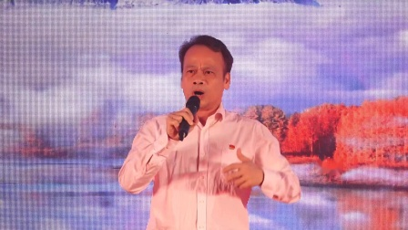 2019年纪委监委迎新中国成立70周年文艺晚会2