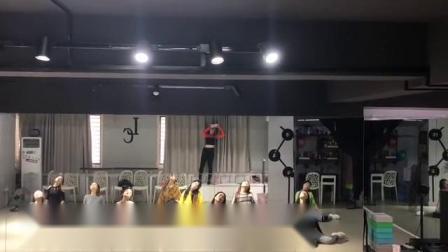 合肥爵士舞韩舞 立晨流行舞蹈成人培训 钢管舞