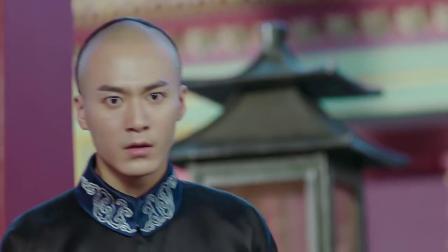 龙珠传奇 17-普通话_超清  美女见到皇上,竟不下