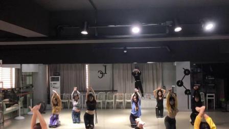 合肥爵士舞韩舞 流行舞蹈成人培训 钢管舞 古典