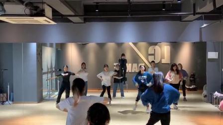 零基础成人流行舞蹈 合肥立晨11年教学 爵士舞