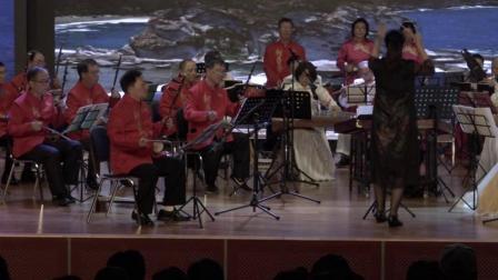 高境民族乐团专场音乐会(5)