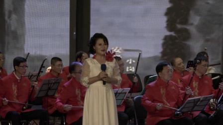 高境民族乐团专场音乐会(2)