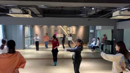 合肥成人舞蹈古典舞 立晨零基础培训 流行爵士舞