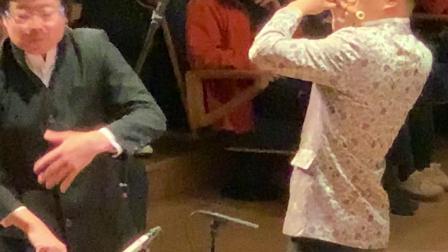 丝路乐扬一带一路民族管弦乐音乐会——扬鞭催