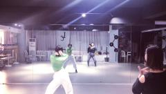 合肥流行舞蹈11年教学 立晨爵士舞 钢管舞等 承接