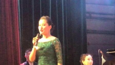 《中央民族乐团音乐会》