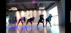 合肥立晨11年舞蹈培训成人教学 爵士舞 钢管舞