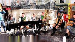 世界音乐之摇篮——萨尔斯堡