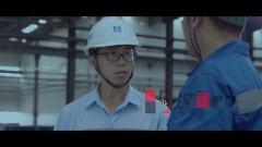 【汉视传媒】中建壹品《致敬奋斗者》创意广告