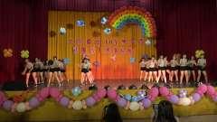 15 流行熱舞社