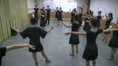 拉丁舞恰恰教学-高中体育优质课(2019)