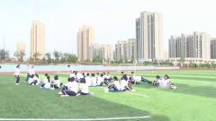 立定跳远-高中体育优质课(2019)